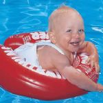 Swim Trainer Baby Swim Ring